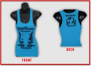 Ken Rose Ladies Training Tank