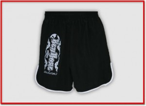 Ken Rose MMA Board Short